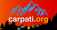 Logo Carpati.org