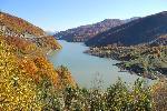 Lacul Siriu 2