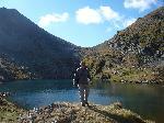 La Lacul Capra