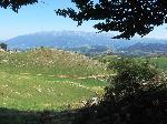 intre munti