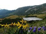 Lacul Lala Mare