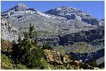 Parcul National Ordesa si Muntele Pierdut Pirinei Spania