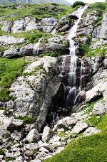 Cascada Obarsiei
