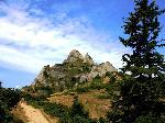 Cetatea de piatra a Ciucasului