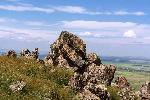 Martorii stravechi ai muntilor Hercinici