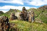 Ramasitele muntilor Hercinici
