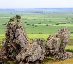 Turnuletele de granit