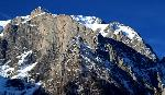 Terenul alpinistilor