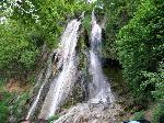 Cascada din Geoagiu Bai