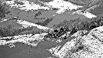 Printre dealurile Holbavului