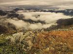 Sfarsit de cod galben peste Valea Cernei