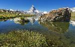 Poveste din Alpi - Matterhorn