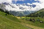 Poveste din Alpi - Jungfrau