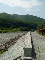 Faleza montana