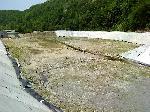 Bazinul pentru baraj