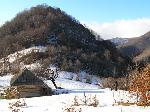 Iarna in Arsasca