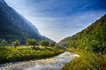 Pe Valea Cernei