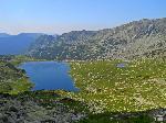 Lacurile Bucura si Bucurel