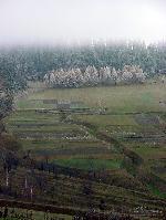 Ucraina - Muntii Bieszczady - Turka 11.2003