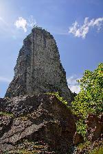 Muntii Trascaului - Piatra Caprei Corabia