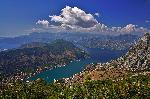 Boka Kotorska - Montenegro