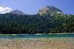 Durmitor Lac. Crno - Montenegro