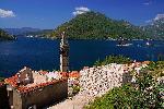 Muntii Lovcen - Perast Montenegro