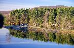 Muntii Semenic, Lacul Trei Ape 04.2012