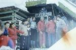 Cabana Pietrele - Januar 1985
