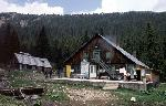 Cabana Pietrele - Mai 2000