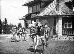 Cabana Susai - August 1973