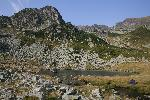 Lacul Zanoaga Stanei