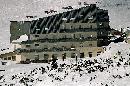 Hotelul Piatra Arsa