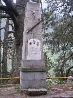 Monument al alpiniÂştilor bulgari