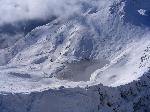 Îngheþ la Capra