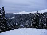 Valea Cernatului Âşi culmea Lespezi-Basa-Movrea