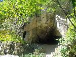 Peștera Calului (zona Cheile Vârghișului)