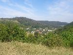 Catre localitatea Anina