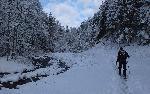 La vale pe firul Sâmbetei