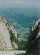 Padina Hotarului 2001