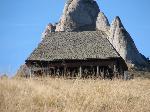 Strajerul cabanei Ciucas