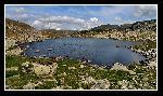 Lacul Zanoaga Mare