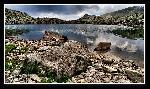 Lacul Mandra