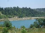 Lac artificial de la Campu lui Neag-Retezat