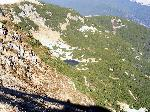Lacul Singuratic