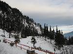 iarna la Malaiesti