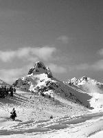 iarna in Ciucas