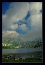 Sarutul norilor