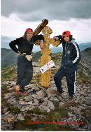 Vf.Pietrosul punctul cel mai inalt din m-tii Caliman,este adevarat ca in monografiile si hartile montane apare cu o altitudine de 2100m,dar cum toate se schimba... (2006) Benko Jozsef si Zoltan-Arpad