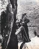 Emilian Cristea ('72) Poza preluata din almanahul turistic 60-70